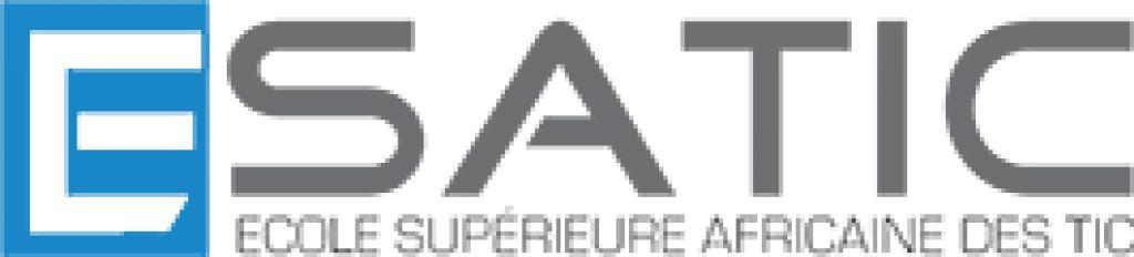 ESATIC Logo